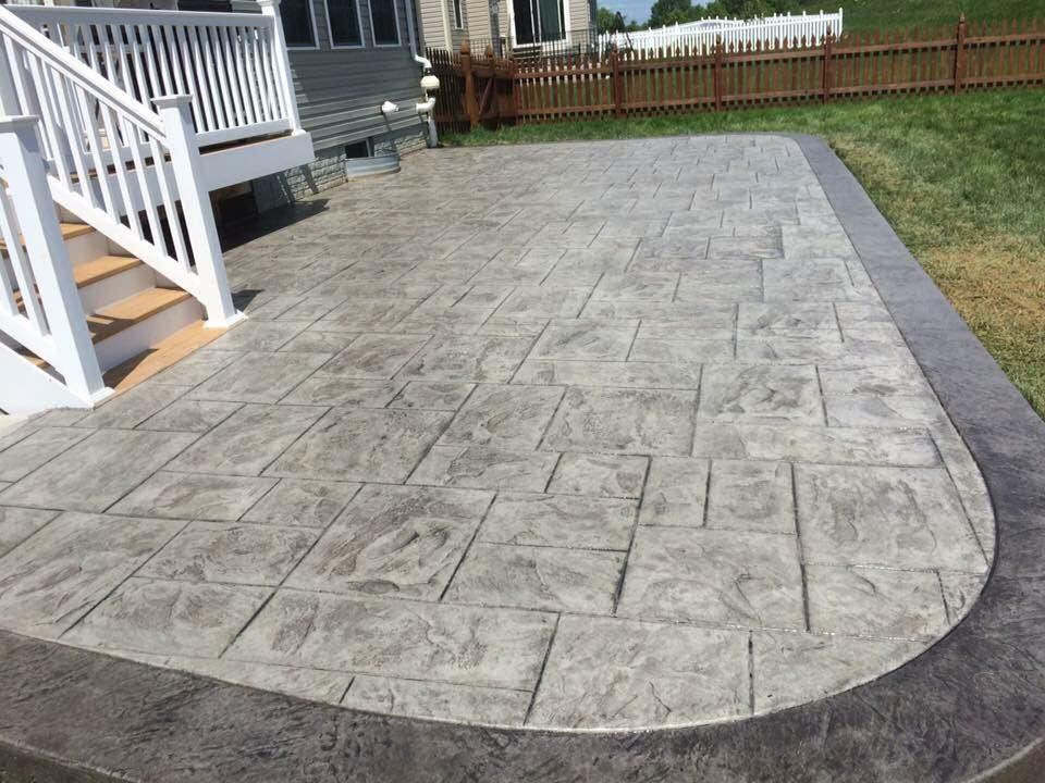 Comment Faire Une Dalle Beton Pour Terrasse Voir Sur Artisanbeton Be