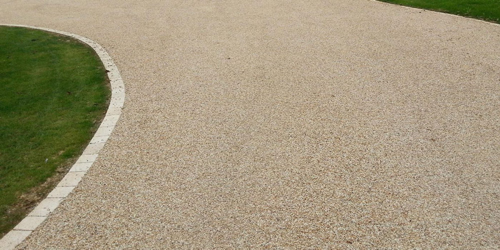 Comment faire une dalle de béton pour un parking?